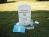 Medal of Honor Grave Stones